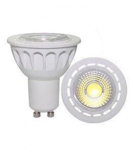 LED GU10 fra Mrperfect.dk